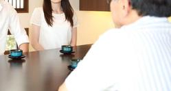 はじめて・結婚の挨拶| 探偵事件簿-福岡