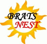 BRATSNESTロゴ
