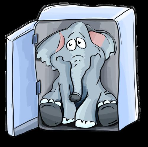 elephant-2253227_1920
