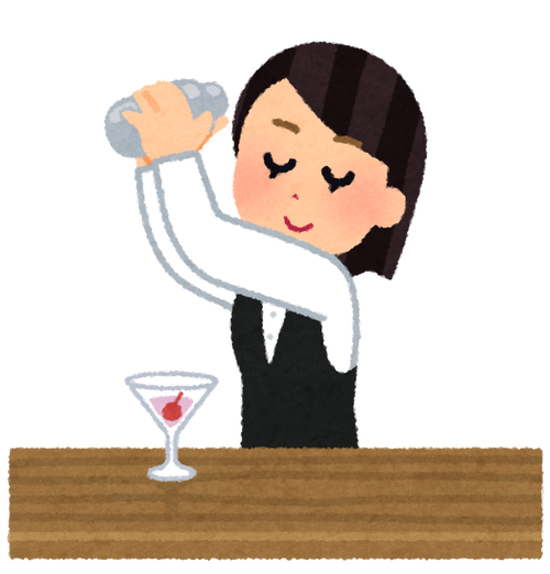 bar_shaker_woman