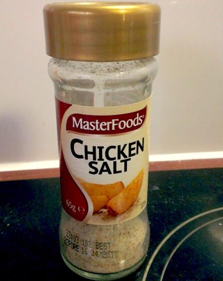 Chicken-Salt