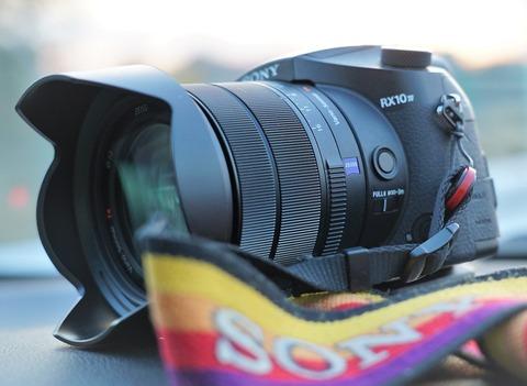 ソニーDSC-RX10M4
