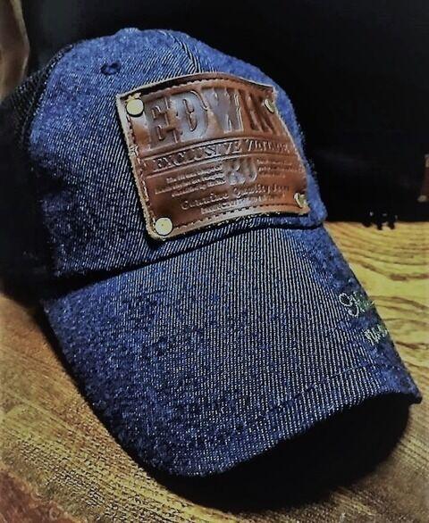 タヌキウォーカーズ7号帽子