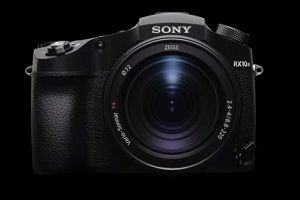 Sony- DSC-RX10M4
