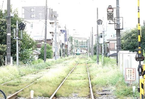 世田ヶ谷線3