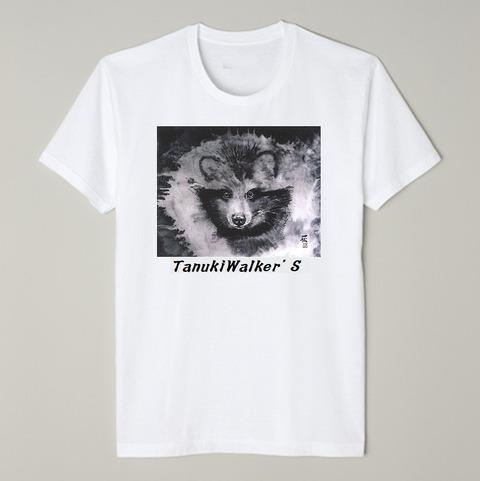 一誠artTシャツ