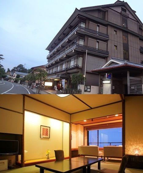 183ホテル錦水館