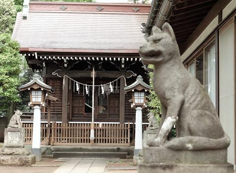 3-5三峯神社