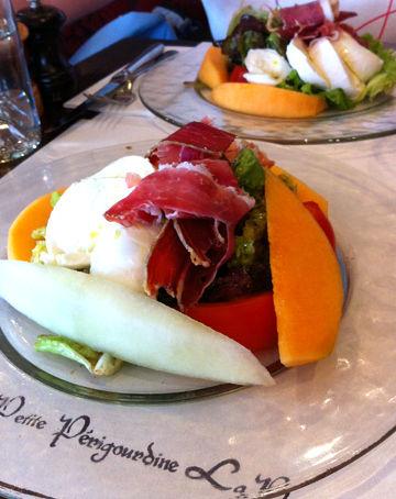 salade d'ete