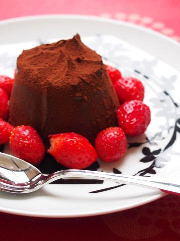 gateau chocolat nestle