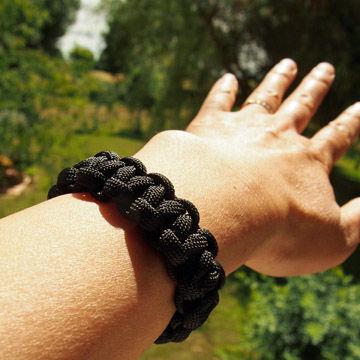 bracelet paracorde2