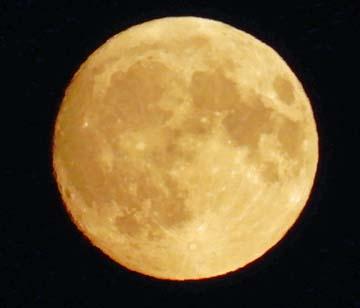 plaine lune