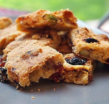 biscuit aux fruits secs1