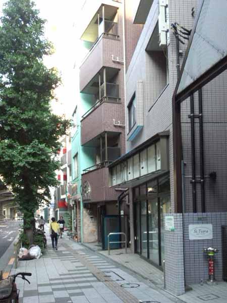 ソレイユ駒沢1階2