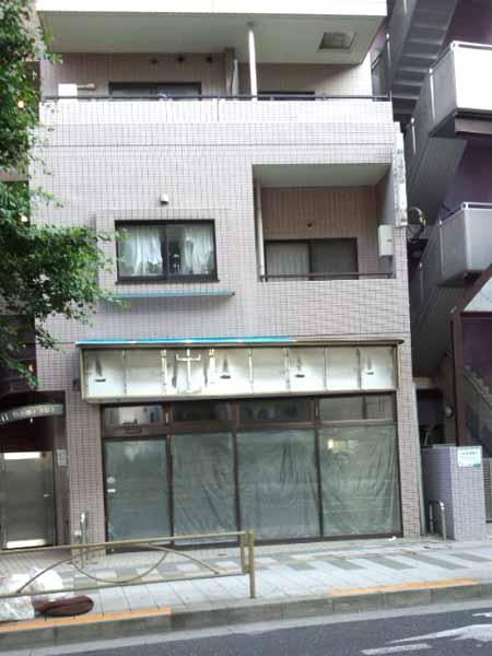 ソレイユ駒沢1階1