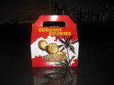 ココナッツ。