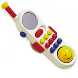 おもちゃの携帯。