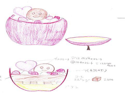 リンゴチョコ_R2