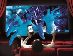 3D映画が脳に良い
