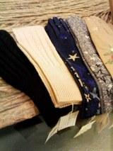 アンティ手袋