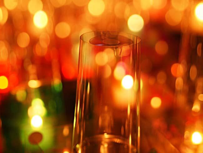 横濱キャンドルカフェ2012+みなとみらいクリスマスイルミネーション-2/OM-D