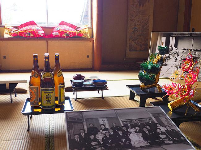奥能登国際芸術祭2017に行ってきた(3)  宝立・上戸エリアと宿泊施設20