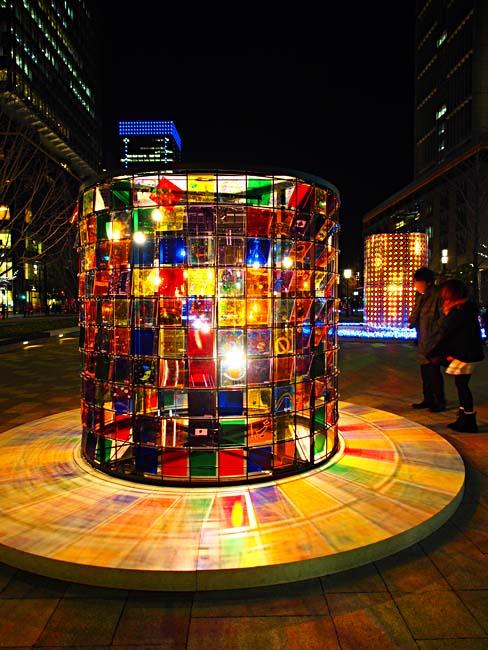 東京ミチテラス2012-4/OM-D(E-M5)