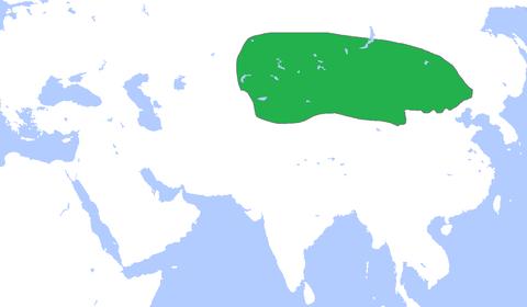 8-1 XiongnuMap