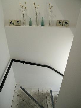 は 階段s