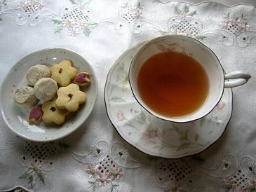 か お茶s