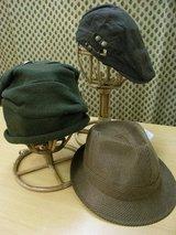20070903帽子3種