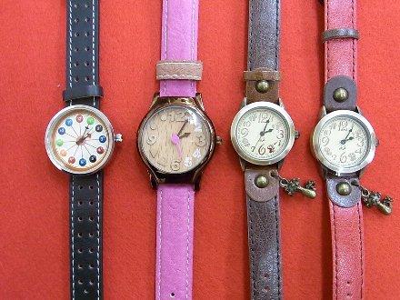 20130122腕時計