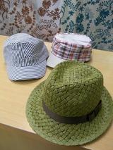 20110426帽子3種