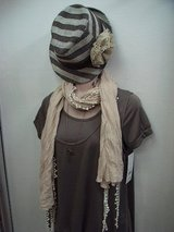 20090418帽子コーデ