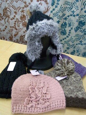 20111027ニット帽