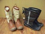 20100131春ブーツ