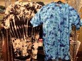 20060611タイダイTシャツ