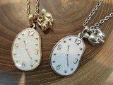 20090201ウサギ時計