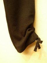 20061226レギンスの裾クシュ