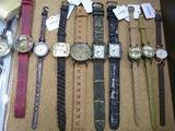 20110721腕時計いろいろ