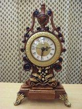 20071101置き時計