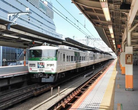 横浜駅 (6)