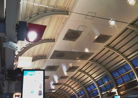 品川駅 (2)