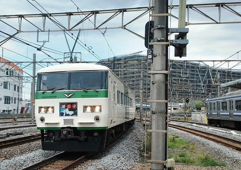 大船駅 (1)