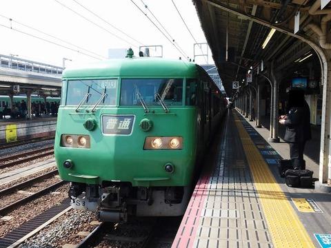京都駅 (2)