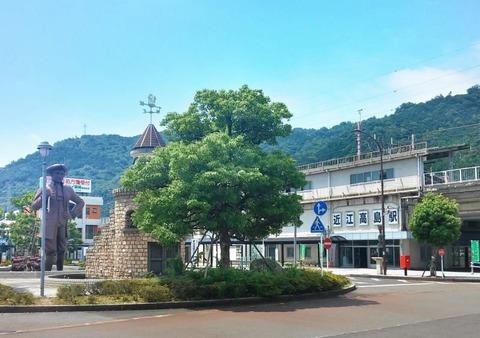 湖西線駅 (1)