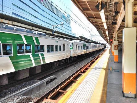 横浜駅 (2)