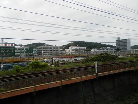 福智山色昼寝 (1)