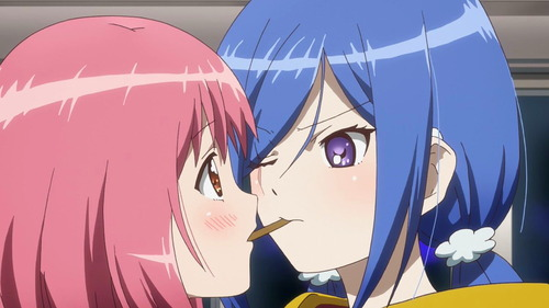 RELEASE THE SPYCE 6話 感想 1