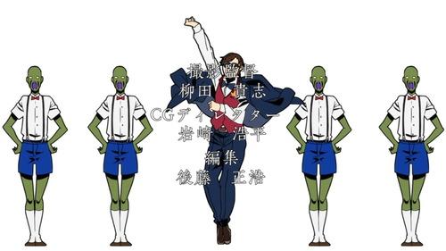 ゾンビランドサガ 7話 感想 19
